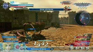 Dissidia Final Fantasy NT Official Closed Beta Announcement Trailer