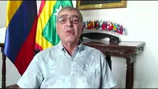 Alcalde Dau ofrece disculpas