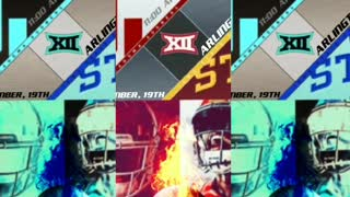 SECONDARY SOONER VIDEO FOR BIG 12 TITLE GAME WEEK