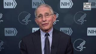 Fauci says it would be 'great idea' to implement federal nationwide mask mandate