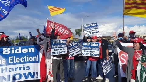 Vietnamese Americans for Trump