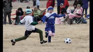 2010 Hannah Youth Spring Soccer