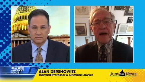 TWC: Alan Dershowitz: people are afraid to have political conversations