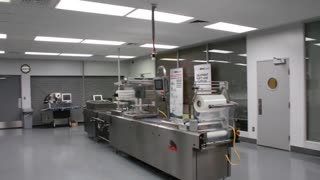 UltraSource LLC Ultravac 2100 Double Chamber Vacuum Sealer