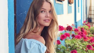 Beautiful Norwegian Girls
