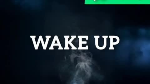 Wake up - Coffee