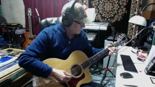 Greensleeves / What Child Is this (Cover)