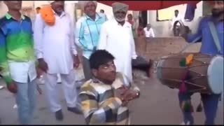 Indian funny dance video 2021-22