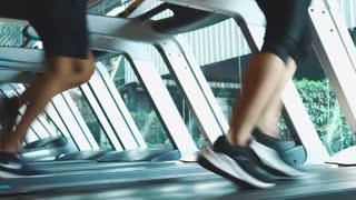 Fitness Motivation - Never Give Up!
