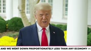 Trump America First!