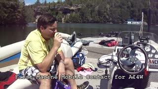 Humes Vid Laurel Lake with Haydens Gen Music 2013