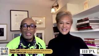 Spike Lee's kids named Golden Globes Ambassadors