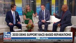 David Webb remarks on Democrat push for reparations