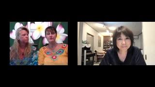 Janet Ossebaard June 2021 Interview Part1