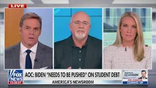 Dave Ramsey Discusses Stimulus Checks