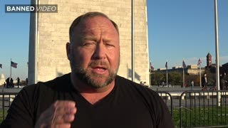 Alex Jones Puts Globalists On Notice As Their COVID Scam And Election Fraud Are Exposed