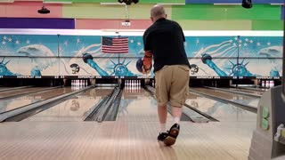 Bowling Practice!!