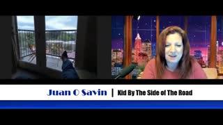 Juan O Savin 6/10/21