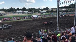 Derby Trucks