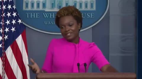 Biden's White House Wasn't Prepared for Doocey's Tough Questions on COVID and the Border