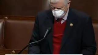 Senator Brooks