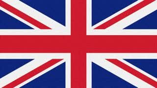 British Patriotic Song (Vocal short) Rule, Britannia!