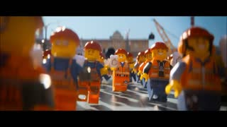 Everything is Awesome Lego Movie song very special music