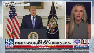 """Lara Trump on """"Hannity"""""""