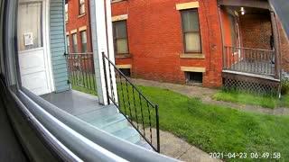 Trespasser On Property 2