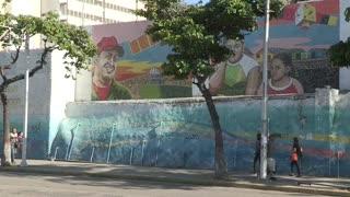 Se difumina la mirada de Chávez siete años tras su muerte
