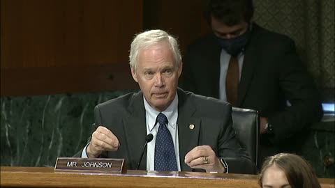 Senator Johnson at Foreign Relations Committee Hearing on 9.14