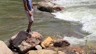 Arkansas River Canyon City