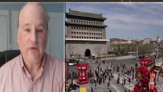 Tipping Point - Michael Johns on Biden's Financial Ties to China