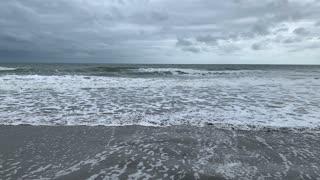Relaxing Beach Video
