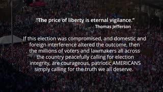 Election Fraud Unmasked