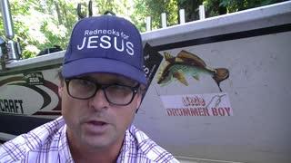 Bible Rednecks - John the Baptist