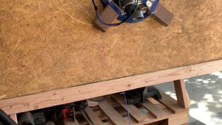Mad Hatter Woodworking Maker Made test