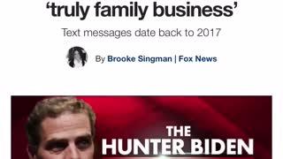 Hunter Biden report