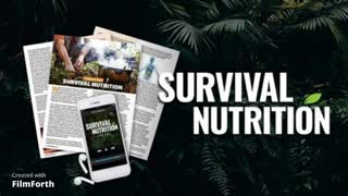 Survival Nutrition - Special Report: Food Microcaching - by Mike Adams