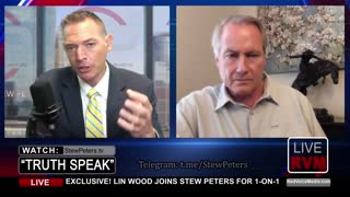 Lin Wood Backs Whistleblower, Addresses Deep State Attacks, Election, Trump, Jabs and More