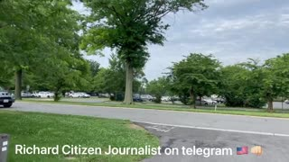 Richard Citizen Journalist 6-9-2021 - Marines Choppers Heading To The White House.