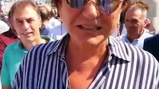 Ντόρα Μπακογιάννη αποκλειστικά στο Newsbomb.gr