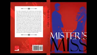 Mister's Miss Chapter 1 Paragraph 1