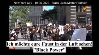 Die Wahrheit über Black Lives Matter