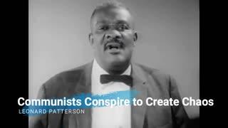Leonard Patterson (History Repeating)