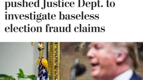 If It's In The Washington Post; It's Bullshit