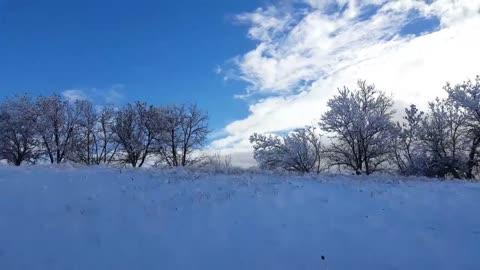 Uplifting Merry Christmas Video