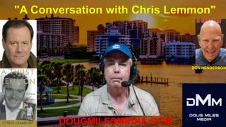 A Conversation with Actor/Producer/Musician Chris Lemmon