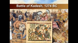 Discovering Bible History 01 - Overview and Introduction