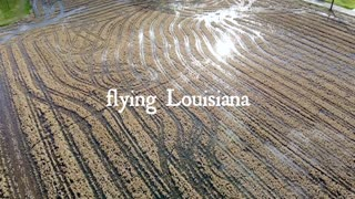 Aerial Louisiana Intro